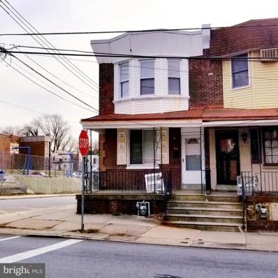 700 Walnut Street, Darby, PA 19023 - #: PADE508286
