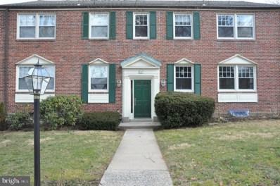500 E Lancaster Avenue UNIT 117A, Wayne, PA 19080 - #: PADE508290