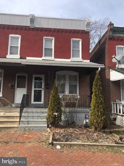 922 W 5TH Street, Chester, PA 19013 - MLS#: PADE508408