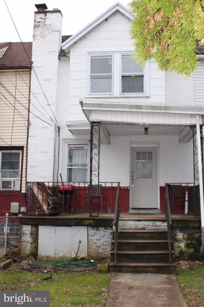 7116 Greenwood Avenue, Upper Darby, PA 19082 - #: PADE508470