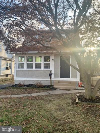 306 E Ashland Avenue, Glenolden, PA 19036 - #: PADE508496