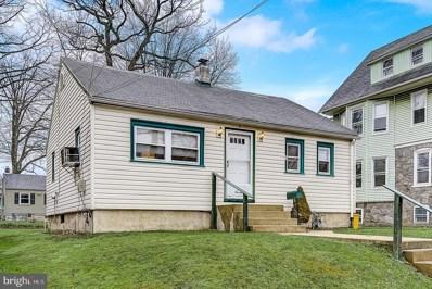 914 Bartram Avenue, Collingdale, PA 19023 - #: PADE508516