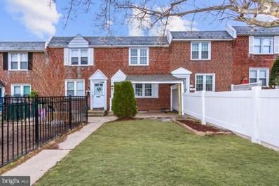 954 Fairfax Road, Drexel Hill, PA 19026 - #: PADE508568