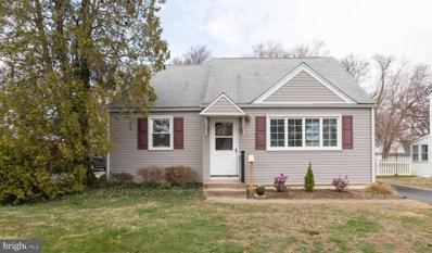 3439 Mount Vernon Avenue, Brookhaven, PA 19015 - #: PADE508576