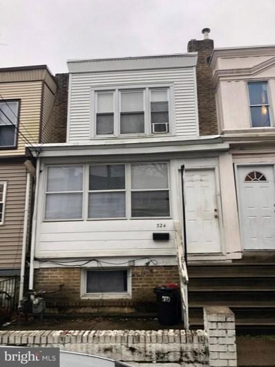 324 Berbro Street, Darby, PA 19023 - #: PADE508630