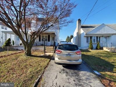 534 Crotzer Avenue, Folcroft, PA 19032 - #: PADE508660