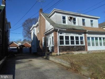 208 W Mowry Street, Chester, PA 19013 - #: PADE508662