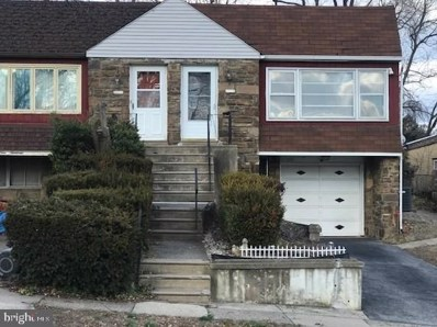 117 Juniper Road, Havertown, PA 19083 - #: PADE508762
