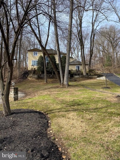 5 Lakeview Place, Newtown Square, PA 19073 - MLS#: PADE508880