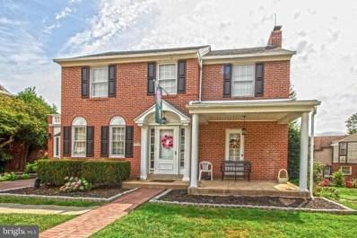 311 Eldon Avenue, Drexel Hill, PA 19026 - MLS#: PADE508936