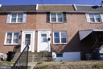 7809 Westview Avenue, Upper Darby, PA 19082 - #: PADE508940