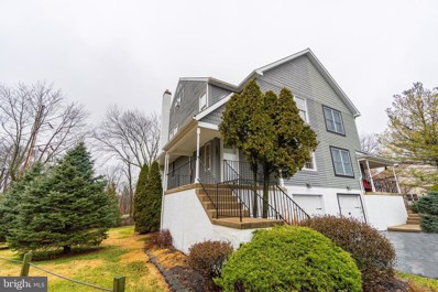 507 Haverford Court, Ardmore, PA 19003 - MLS#: PADE509004