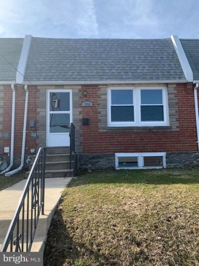 1558 Summit Street, Linwood, PA 19061 - #: PADE509070