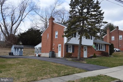 817 Lincoln Drive, Brookhaven, PA 19015 - #: PADE509140