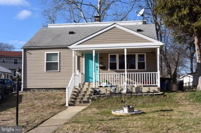 66 S Martin Lane, Norwood, PA 19074 - #: PADE509170