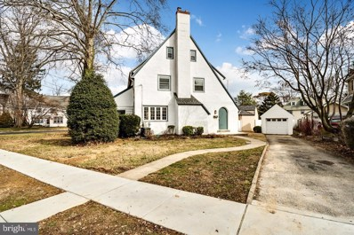929 Childs Avenue, Drexel Hill, PA 19026 - MLS#: PADE509204