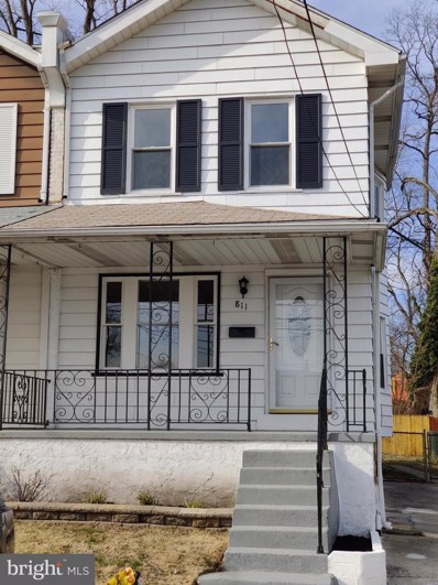 811 5TH Avenue, Prospect Park, PA 19076 - #: PADE509212