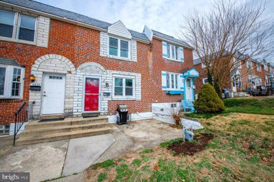 5223 Westbrook Drive, Clifton Heights, PA 19018 - #: PADE509222
