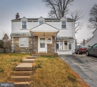 1421 Steel Road, Havertown, PA 19083 - #: PADE509320
