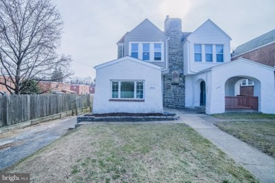 4920 State Road, Drexel Hill, PA 19026 - #: PADE509332