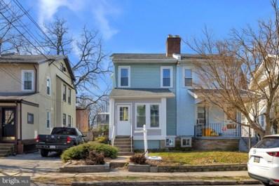 208 Lincoln Avenue, Darby, PA 19023 - #: PADE509426