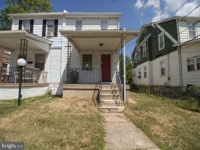 917 Bedford Avenue, Darby, PA 19023 - #: PADE509446