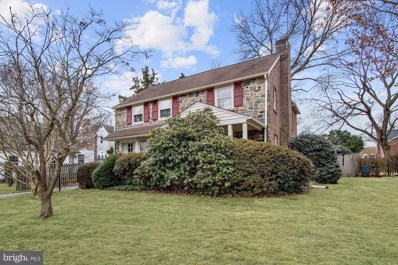 1604 Earlington Road, Havertown, PA 19083 - #: PADE509466