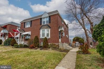 323 N Oak Avenue, Clifton Heights, PA 19018 - #: PADE509504