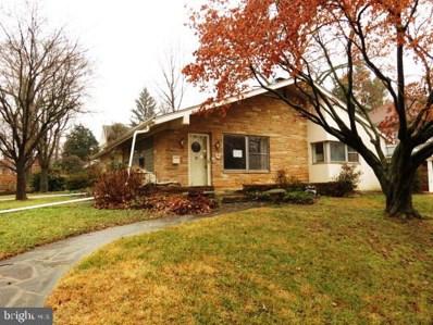 94 W Greenwood Avenue, Lansdowne, PA 19050 - #: PADE509568