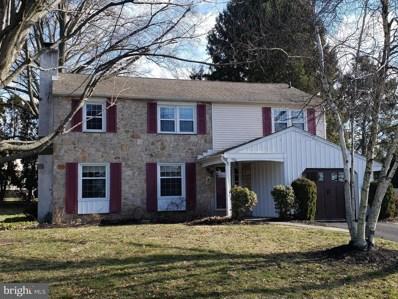 654 Barry Drive, Springfield, PA 19064 - #: PADE509734