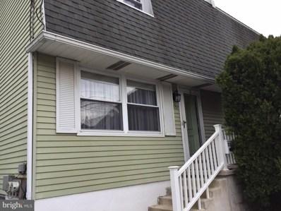 531 Pershing Avenue, Collingdale, PA 19023 - #: PADE509766