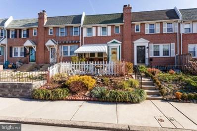 341 Francis Street, Drexel Hill, PA 19026 - MLS#: PADE509778