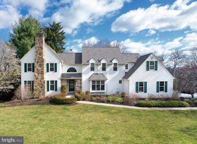5 Spring Mill Lane, Haverford, PA 19041 - #: PADE509948