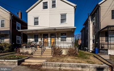 349 E Broadway Avenue, Clifton Heights, PA 19018 - #: PADE510318