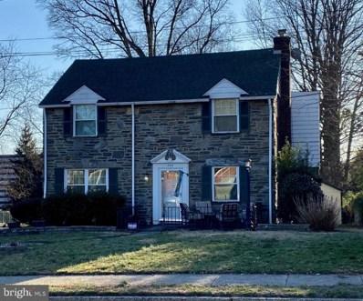 630 Saxer Avenue, Springfield, PA 19064 - MLS#: PADE512146