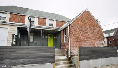 1126 Brown Street, Chester, PA 19013 - #: PADE512150