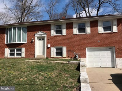 5005 Chester Creek Road, Brookhaven, PA 19015 - #: PADE512220