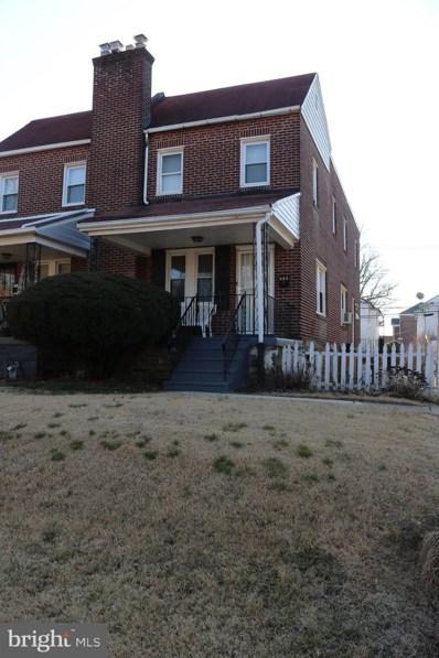 620 Fern Street, Lansdowne, PA 19050 - #: PADE512514
