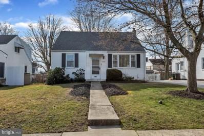 2222 Elder Avenue, Morton, PA 19070 - #: PADE512552