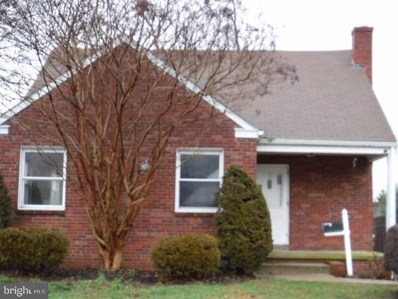 436 Prospect Road, Springfield, PA 19064 - #: PADE514464