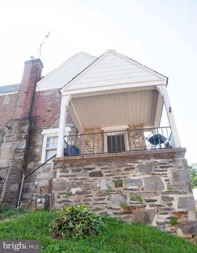 600 Briarcliff Road, Upper Darby, PA 19082 - #: PADE514998