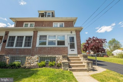 131 W Broadway Avenue, Clifton Heights, PA 19018 - #: PADE515396