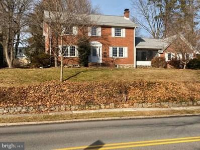 132 N Rolling Road, Springfield, PA 19064 - #: PADE515432