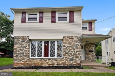 121 Lewis Road, Havertown, PA 19083 - #: PADE515474