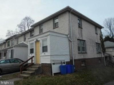 836 E 16TH Street, Chester, PA 19013 - #: PADE515486