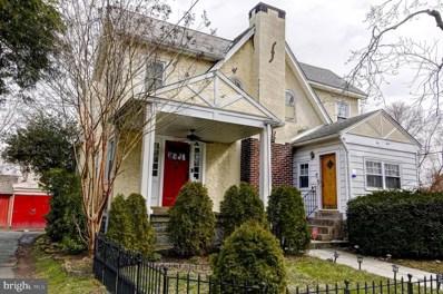 265 Ardmore Avenue, Lansdowne, PA 19050 - MLS#: PADE515578