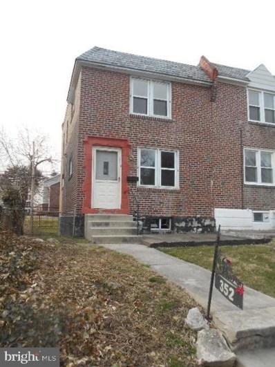 352-W  22ND, Brookhaven, PA 19015 - #: PADE515624