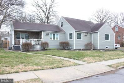 542 Fernwood Avenue, Folsom, PA 19033 - #: PADE515632