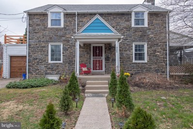 925 Collenbrook Avenue, Drexel Hill, PA 19026 - MLS#: PADE515716
