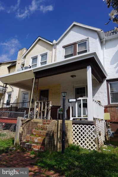 123 Whitely Terrace, Darby, PA 19023 - #: PADE515740